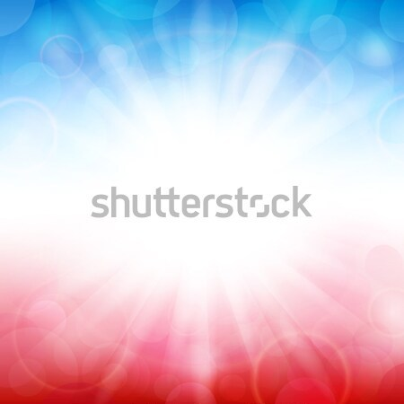 Bright background Stock photo © user_10003441