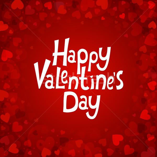 Valentines Day Stock photo © user_10003441