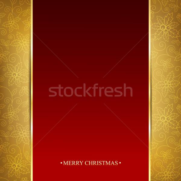 Merry Xmas Stock photo © user_10003441