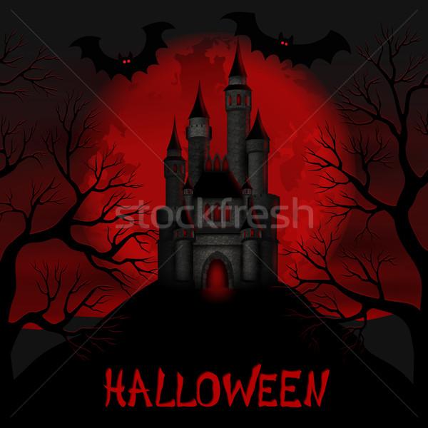 Halloween Stock photo © user_10003441