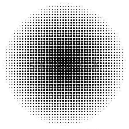 Stok fotoğraf: Yarım · ton · model · siyah · beyaz · şaşırtıcı · örnek