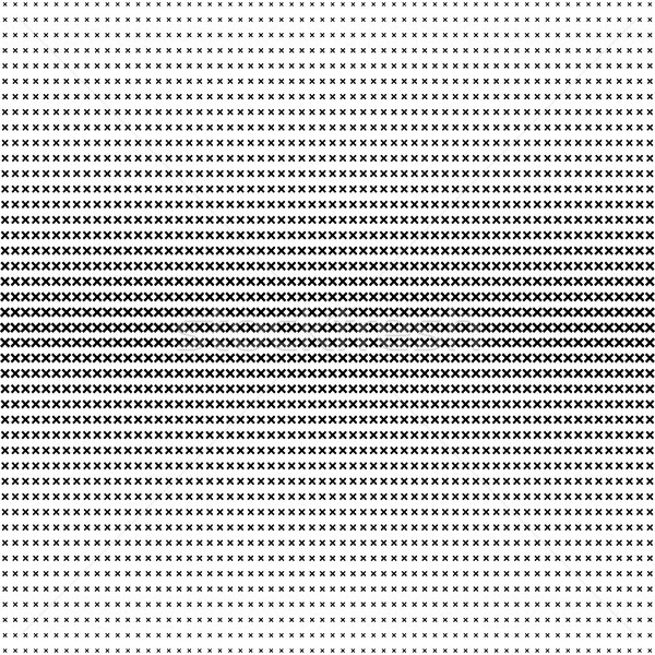 Halftone Pattern Background in black and white Stock photo © user_11138126
