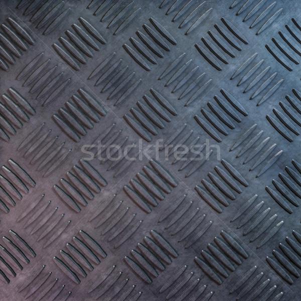 Metal repetitivo 3D construcción resumen Foto stock © user_11870380