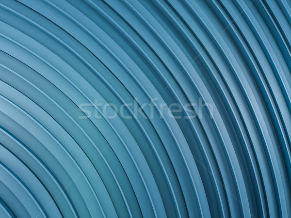 аннотация форма синий 3D текстуры Сток-фото © user_11870380