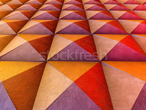 Abstract background for design. 3D Stock photo © user_11870380