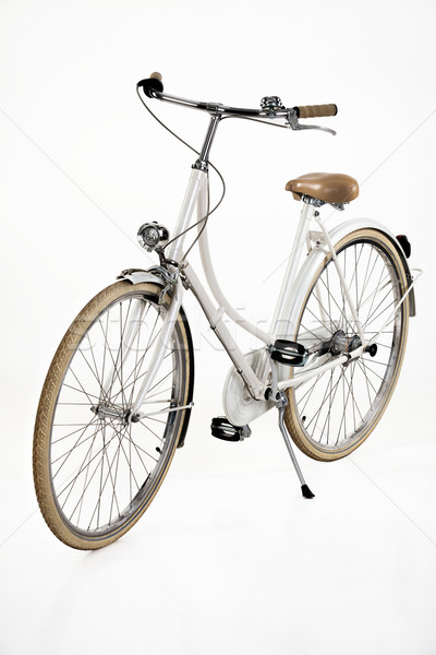 Bicycle Stock photo © user_9834712