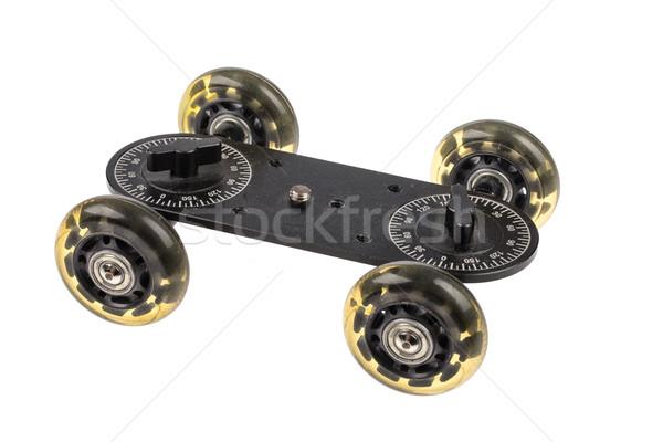 Videoslider Stock photo © user_9834712