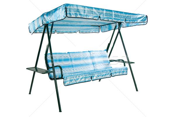 Camping Furniture Stock photo © user_9834712
