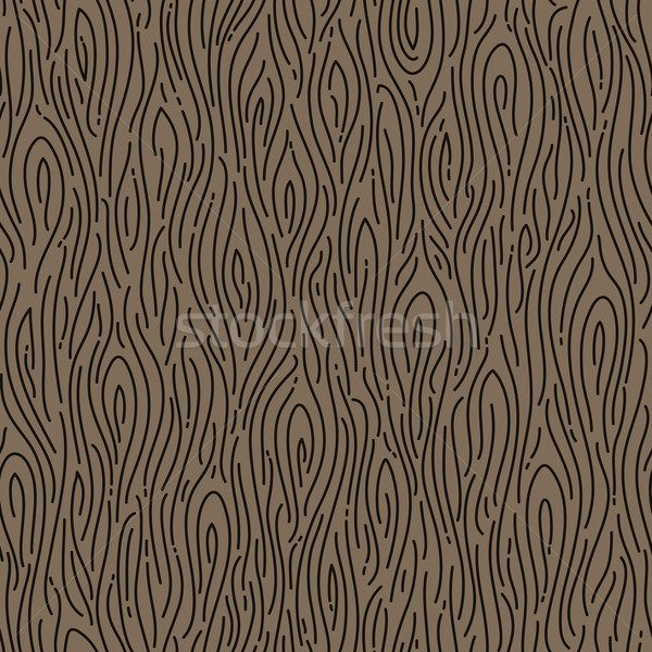 Stock fotó: Retro · fa · végtelen · minta · absztrakt · bútor · klasszikus