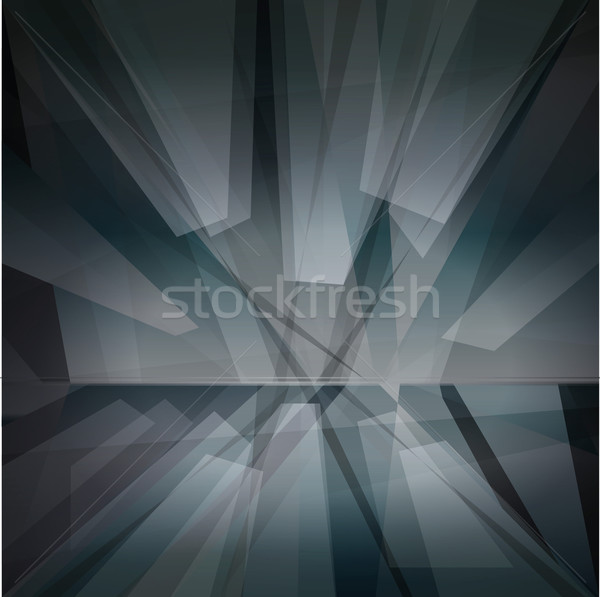 Dark Stripes Stock photo © Ustofre9