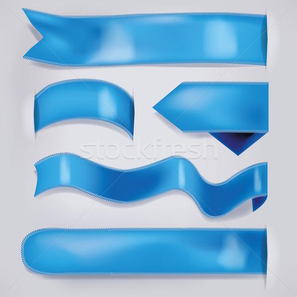 Szövegbuborékok papír segítség kommunikáció képzés buborékok Stock fotó © Ustofre9