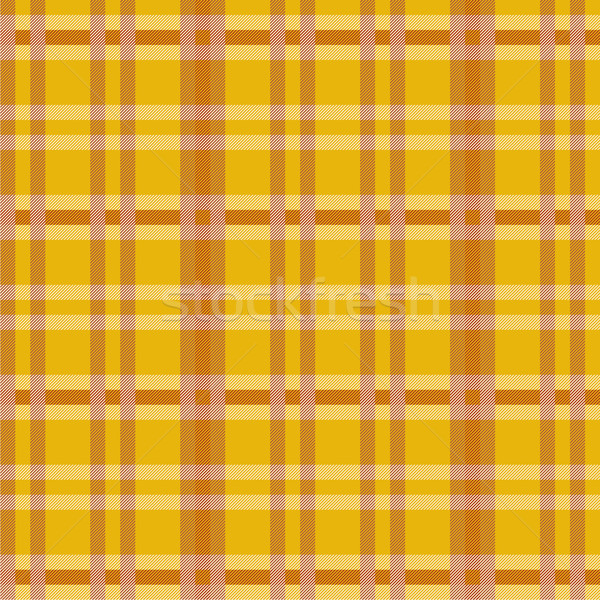 Cloth with brown pattern Stock photo © Ustofre9