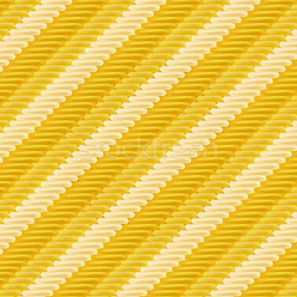 Fabric with golden stripes  Stock photo © Ustofre9