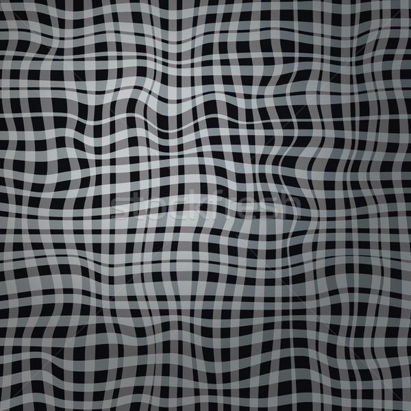 Dark stripe pattern  Stock photo © Ustofre9
