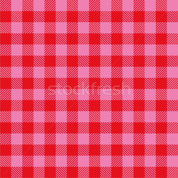 Simple cloth with red and pink Stock photo © Ustofre9