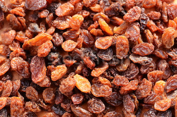 Raisins Stock photo © Ustofre9