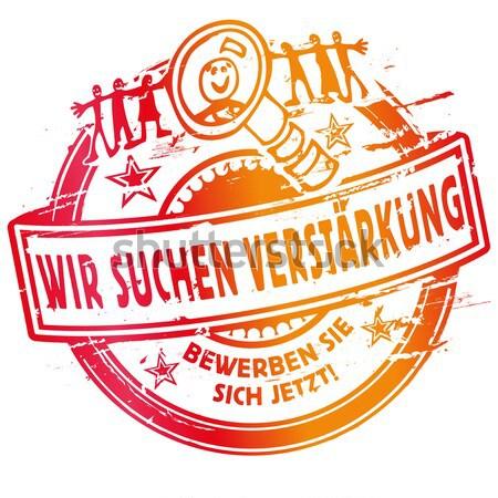 ドイツ ビジネス 健康 ショッピング にログイン ストックフォト © Ustofre9