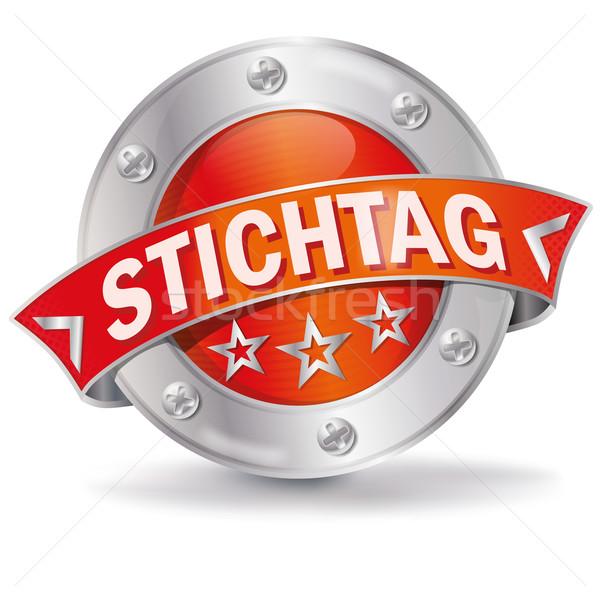 Knop termijn business dienst markt marketing Stockfoto © Ustofre9
