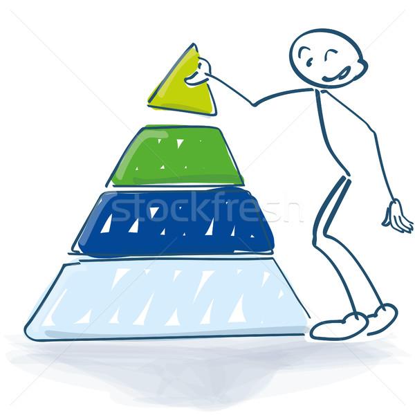商业照片: 简笔划 · 金字塔 · 成功 · 施工 · 训练 · 市场营销