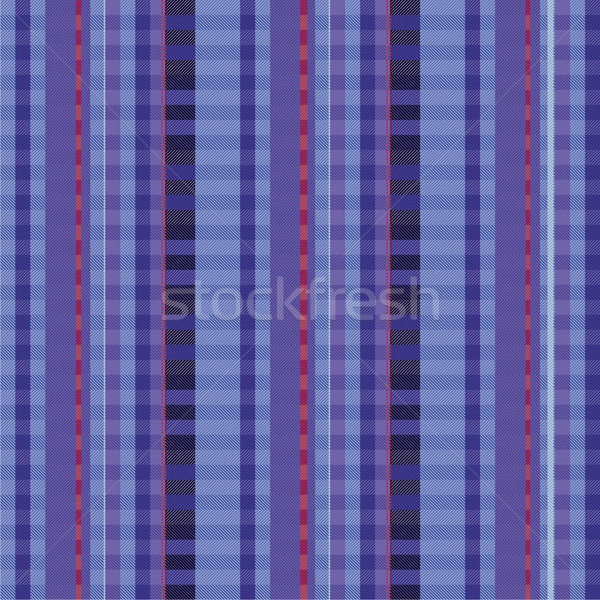 Fabric with blue pinstripe  Stock photo © Ustofre9