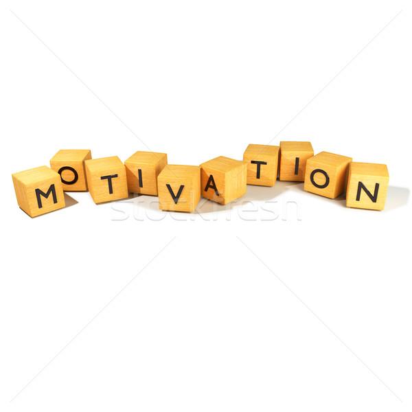 Сток-фото: Dice · мотивация · служба · древесины · контакт · письме