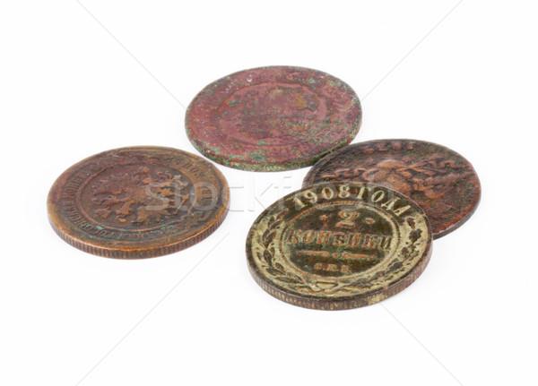 Old money Stock photo © vadimmmus