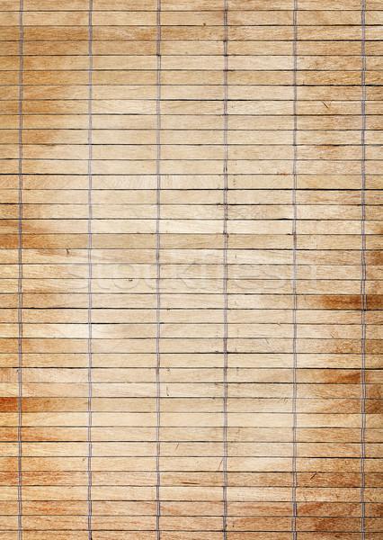 бамбук текстуры природы моде искусства Сток-фото © vadimmmus