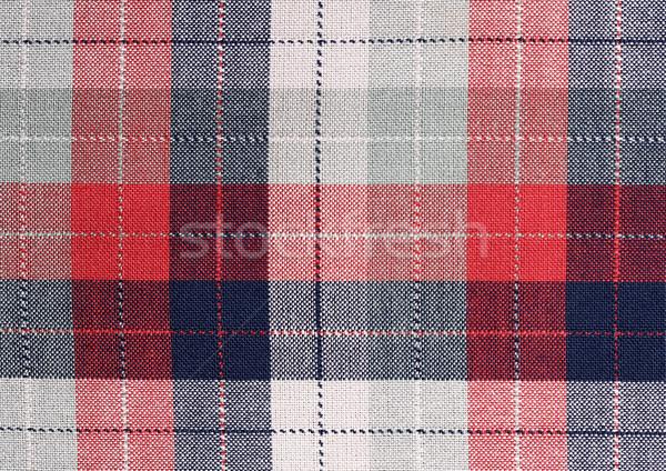 ткань текстуры ткань семьи черный Сток-фото © vadimmmus