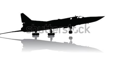 Aircrafts Stock photo © vadimmmus