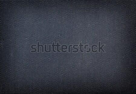 черный ткань текстуры моде фон Сток-фото © vadimmmus