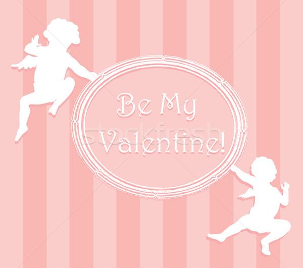 Be my Valentine! Stock photo © vadimmmus
