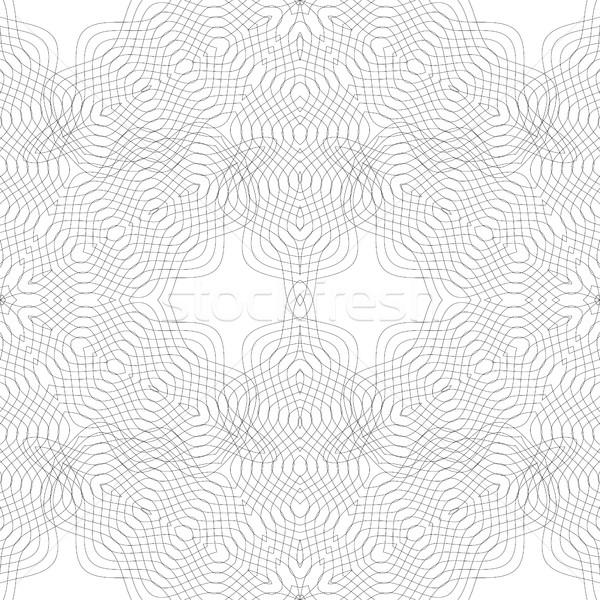 бесшовный текстуры элемент дизайна декоративный фон Сток-фото © Valeo5