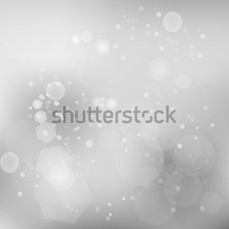 Grey Abstract Background Stock photo © Valeo5