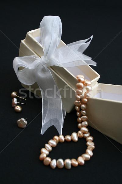 Jewellery Stock photo © vanessavr