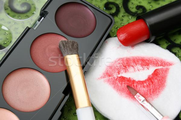 Make Up Stock photo © vanessavr
