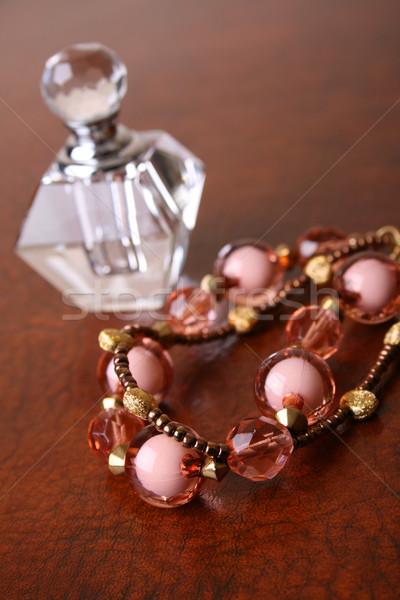 Jewelery Stock photo © vanessavr