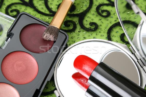 Make-up Stock photo © vanessavr