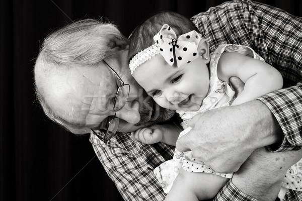 Дедушка селка вунучка секс видео особо