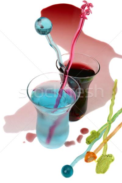 Spill Stock photo © vanessavr