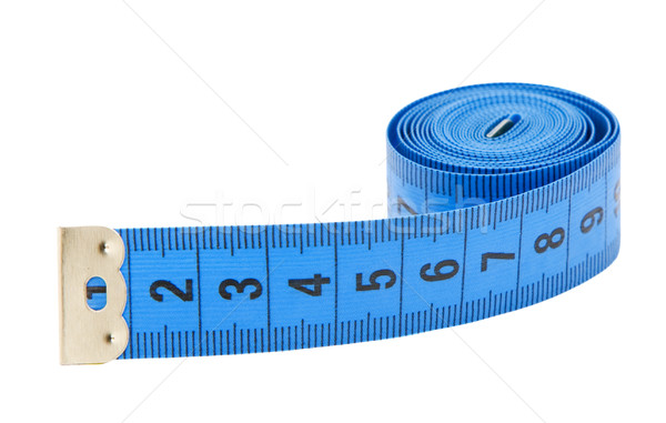 Measuring tape Stock photo © vankad