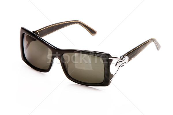 Sun glasses Stock photo © vankad