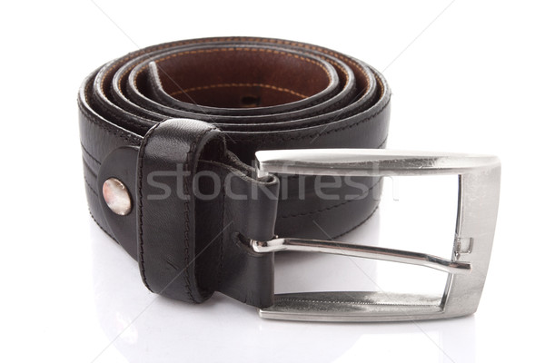 Fashion belt Stock photo © vankad