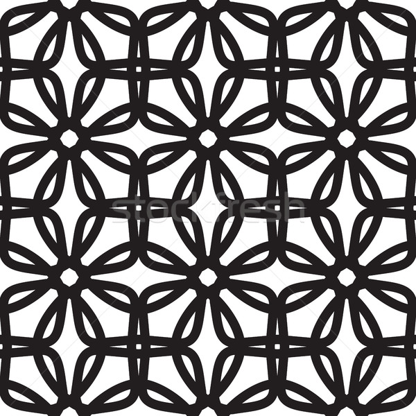 аннотация геометрический простой регулярный вектора Сток-фото © Vanzyst