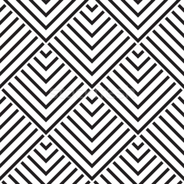 вектора современных геометрический текстуры аннотация Сток-фото © Vanzyst