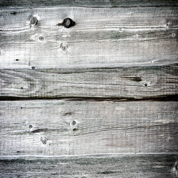 Rough old gray wood texture Stock photo © vapi