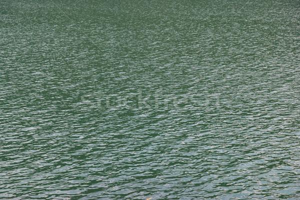 水面 することができます 水 健康 海 緑 ストックフォト © vapi