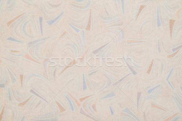Beige marmer oppervlak textuur papier bouw Stockfoto © vapi