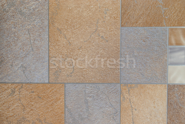 Abstract marble pattern can be used for background. Stock photo © vapi