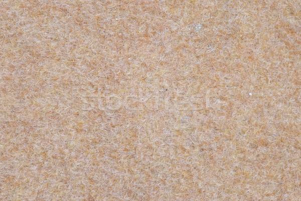 Sarı yün doku can moda arka plan Stok fotoğraf © vapi