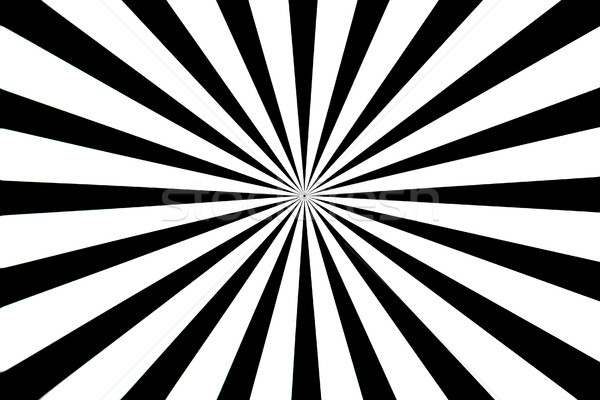 Black and white test pattern Stock photo © vapi